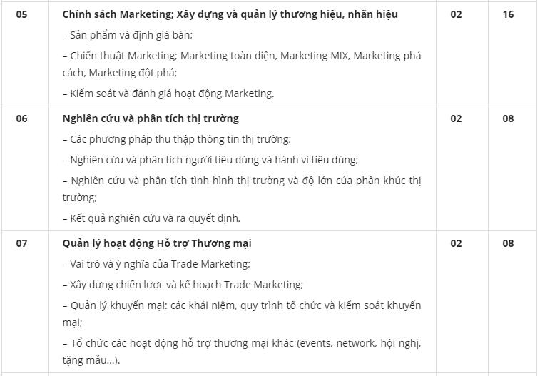 Khóa học giám đốc marketing tại tphcm 02
